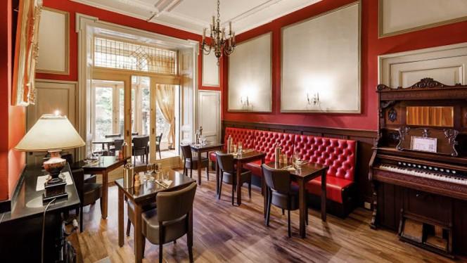 Fidder's Restaurant - Hotel Restaurant Fidder, Zwolle