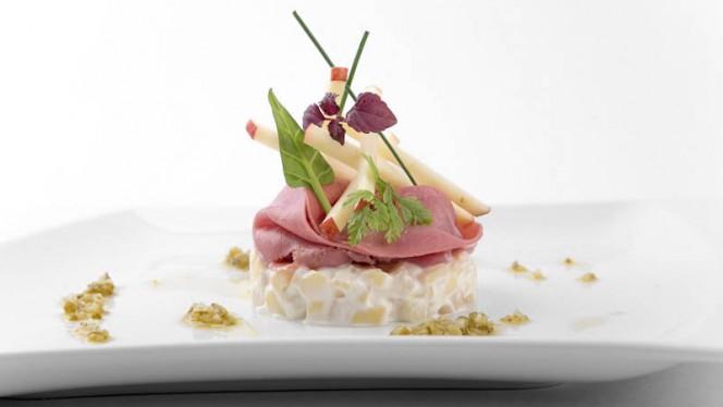 Pastrami - Hotel Restaurant Fidder, Zwolle