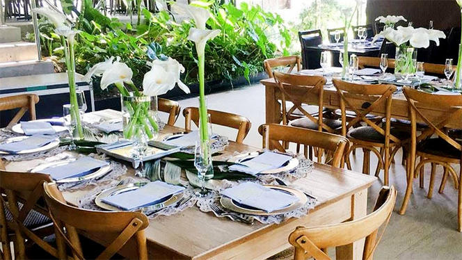 Esplanada - Pipo Restaurante Fortaleza, Fortaleza