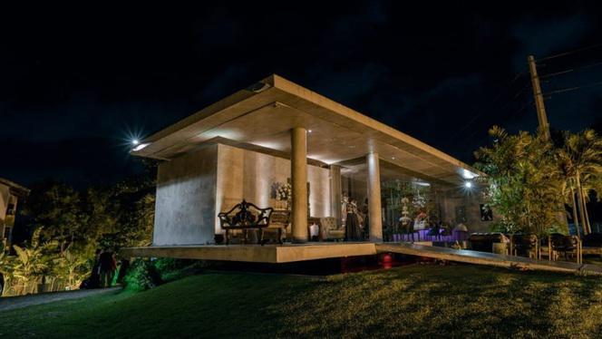 Frente - Pipo Restaurante Fortaleza, Fortaleza