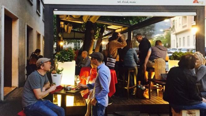 Lounge Garden - FantasyLounge28, Bolzano