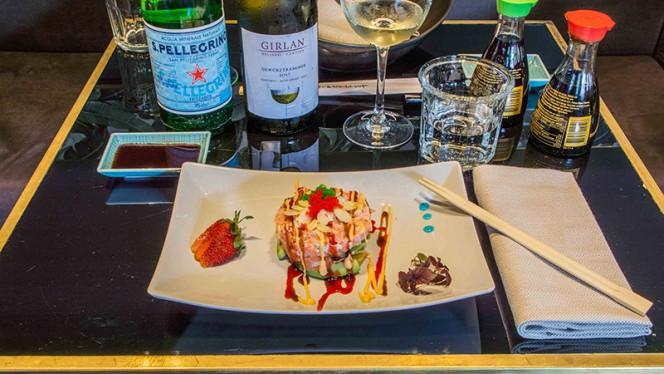 Suggerimento dello chef - Zero21 Monti, Rome