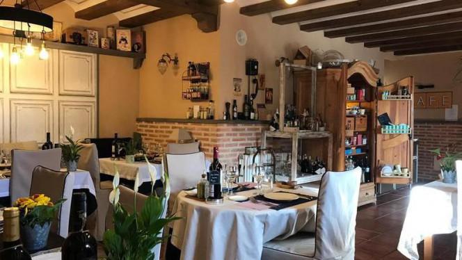 Salón Restaurante - El Torreón de Navacerrada - Solo Adultos, Navacerrada