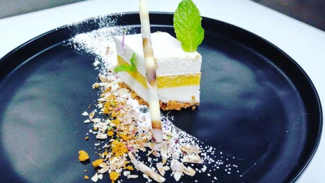 Dessert - O.Friend's, Strasbourg
