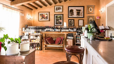 Favorita Osteria, Bastia Umbra