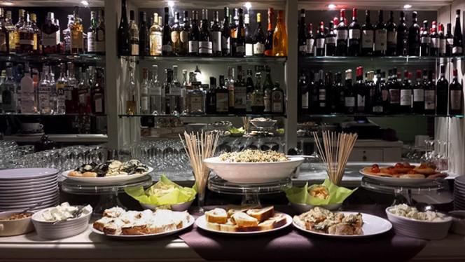 buffet - Yabadoo, Milan