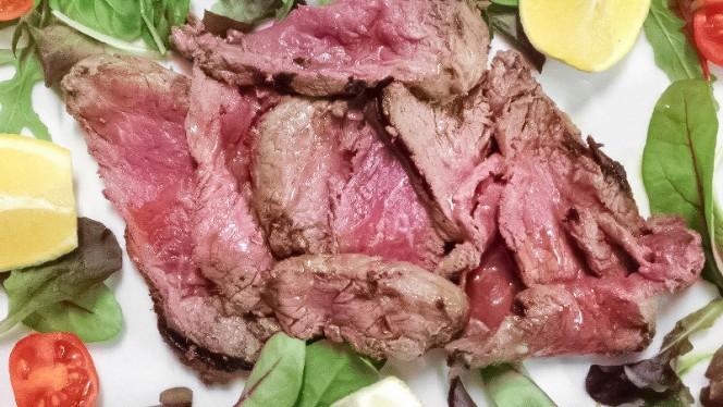 carne - Yabadoo, Milan