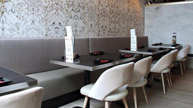 Restaurant - Sushi Koi Tilburg, Tilburg