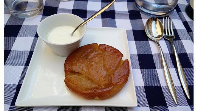 Dessert - Le Petit Marais, Toulouse
