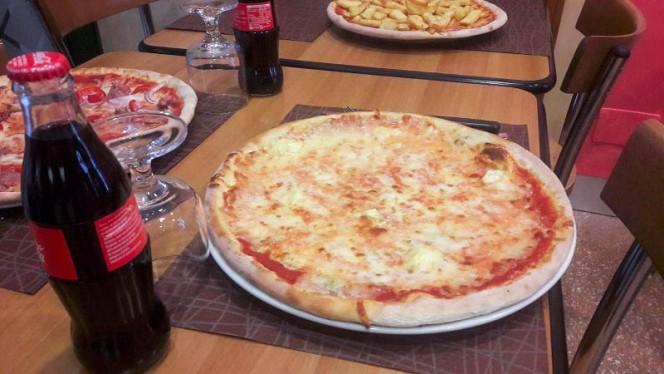 Suggerimento dello chef - Goccia di Mare, Milan