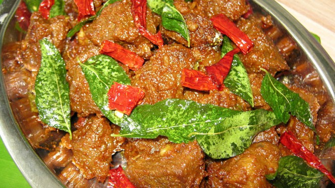 Suggerimento dello chef - Kashmir Grill, Firenze