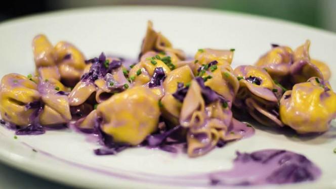 Sugerencia del chef - Miluna da Carlo Moia, Valencia