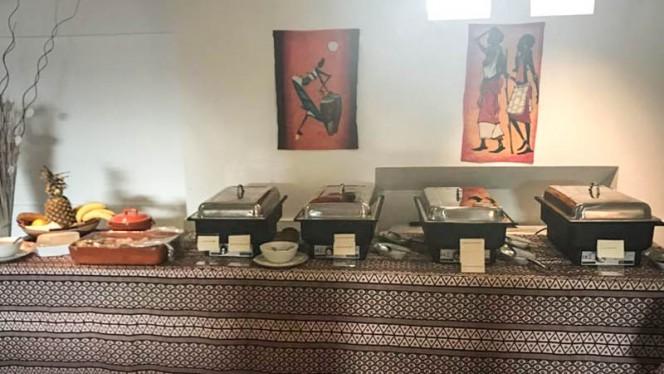 buffet - Consulado, Lisboa