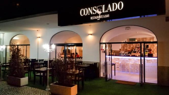 esplanada - Consulado, Lisboa