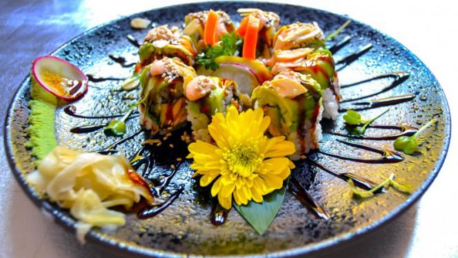 Suggerimento dello chef - Makiart, Sesto San Giovanni