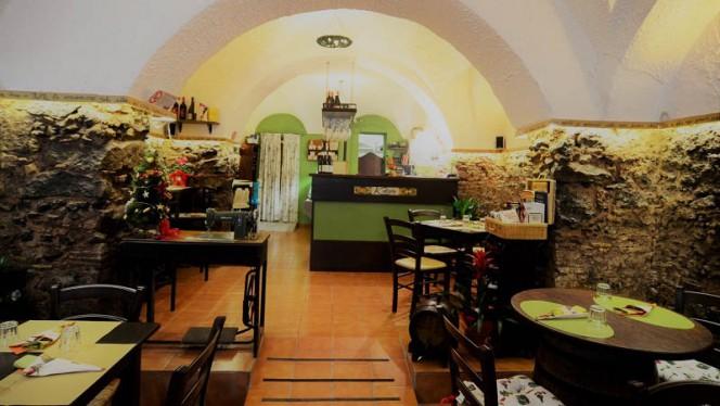 Suggerimento dello chef - Kokoro, Catania