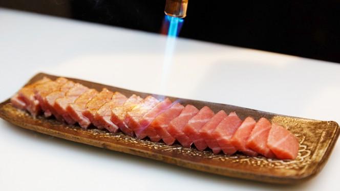 Sugerencia del chef - Haha, Barcelona