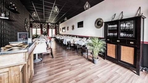 BB Biz gastronomie Africaine, Lyon