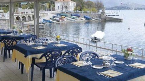 Hotel Lago Maggiore, Lesa