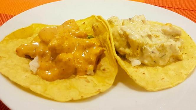 Sugerencia del chef - Mero México, Madrid
