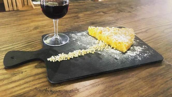 Sugestão do chef - Hortas & Pratos, Porto