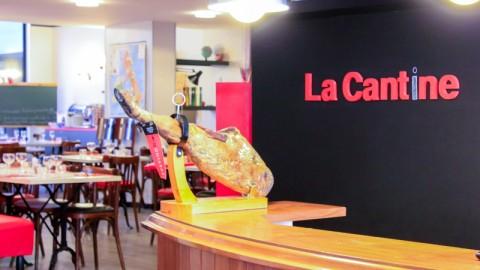 La Cantine du Palais, Lyon