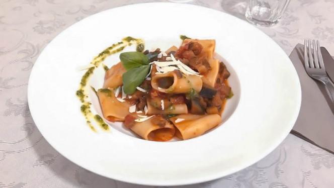 Suggerimento dello chef - Maison Mirabelle,