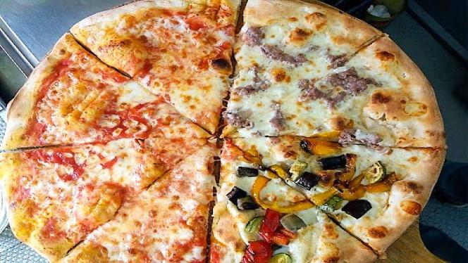 Suggerimento dello chef - Bar Pizzeria Le Panche, Bologna