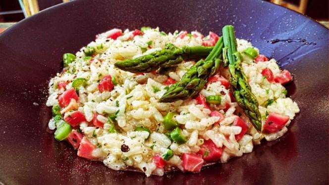 Sugerencia del chef - La Carbonara, Valencia