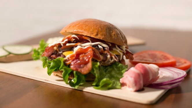 Suggerimento del chef - Cow burger, Milan