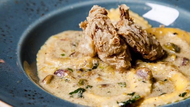 Sugerencia del chef - Sorsi e Morsi - Cánovas, Valencia