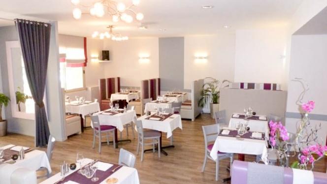 La Salle de Restaurant - Villa Belle Rive, Sainte-Luce-sur-Loire