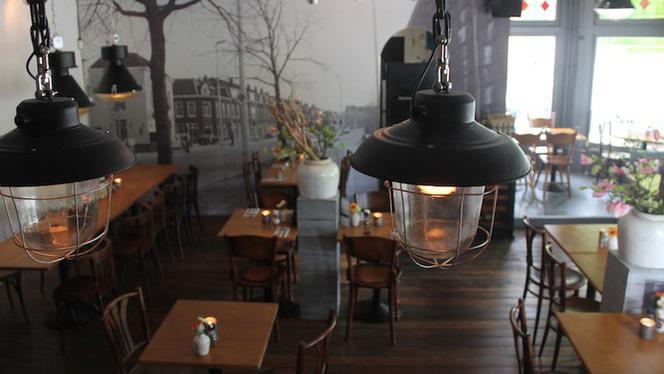 Restaurant - Proost, Utrecht