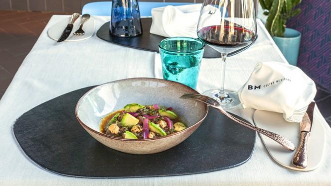 Suggerimento dello chef - Besame Mucho, Milan