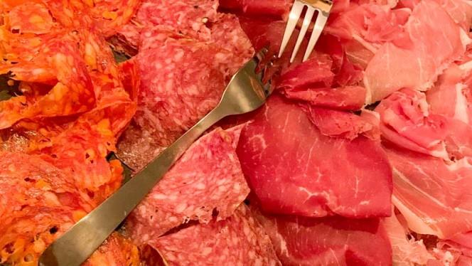 Suggerimento dello chef - Civico29 Wine & Food (solo servizio ristorante), Milano