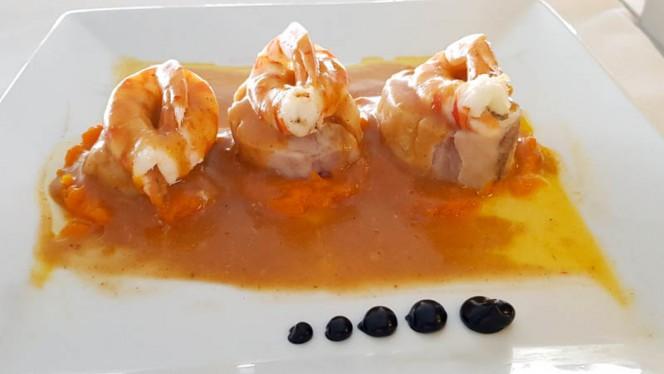 Sugerencia del chef - La Nansa,