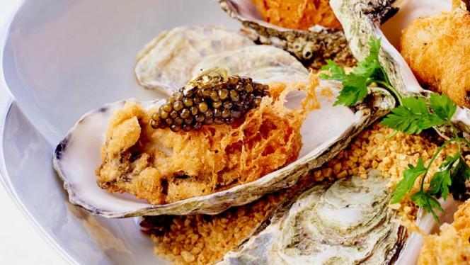 Suggestion du Chef - Shang Palace - Shangri-La Hotel, Paris, Paris
