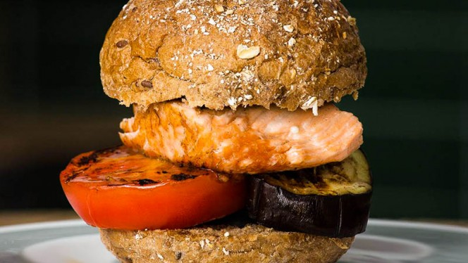 suggerimento del chef - Street Burger Italian Gourmet Sottocorno, Milan