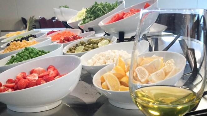 Kockens förslag - Restaurant Liva, Herning