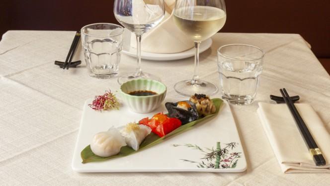 Suggerimento dello chef - China Gourmet, Milan