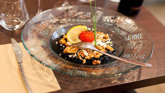 suggestion du chef - Quirinale, Lyon