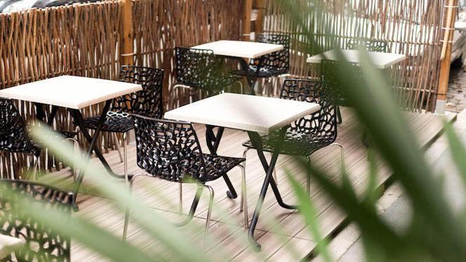 terrasse - Quirinale, Lyon