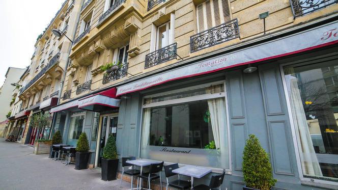 Bienvenue au restaurant La Tentation des Gourmets, Paris 14ème - La Tentation des Gourmets, Paris