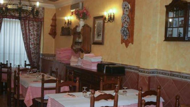 Vista sala - Pepe, Aranjuez