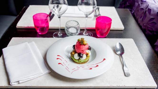 Suggestion du Chef - Le Compostelle, Lille