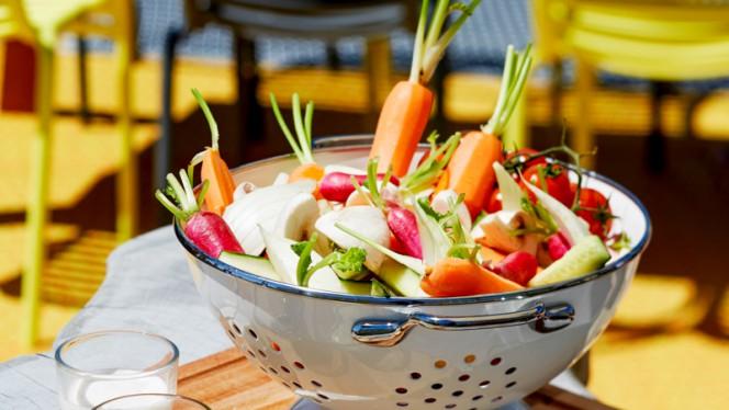 Suggestion de plat - Mama Restaurant Bordeaux, Bordeaux