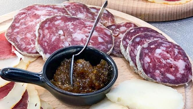 Suggerimento dello chef - L' Angolo Del Gusto, Mantova