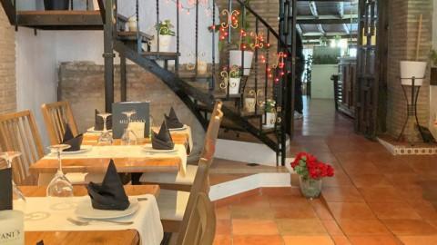 Multani's Restaurant, Benahavis