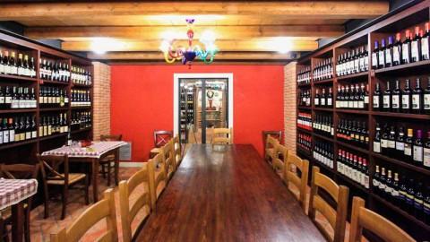 Dimitri Restaurant Cafè, Altavilla Vicentina