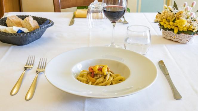 Suggerimento dello chef - Locanda Corte Roveri, Bologna
